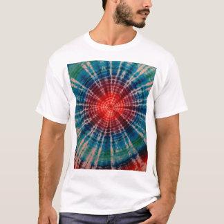 Tree Rings Tie Dye PhatDyes T-Shirt