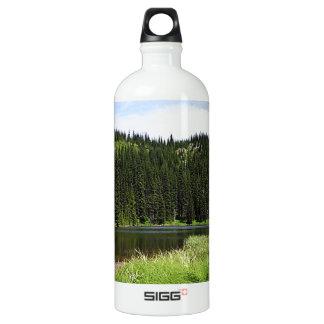 Tree River Pine SIGG Traveler 1.0L Water Bottle