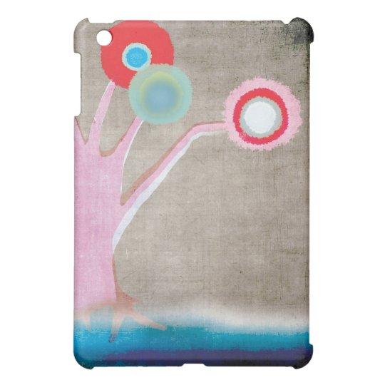 Tree Romantic Tree Right Side iPad Mini Cases