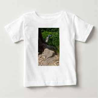 Tree Root Extension Baby T-Shirt