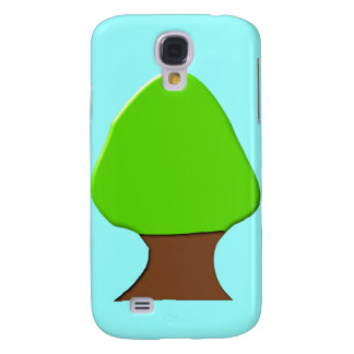 Tree  samsung s4 case