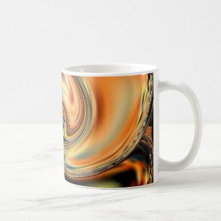 Tree Sap Coffee Mug