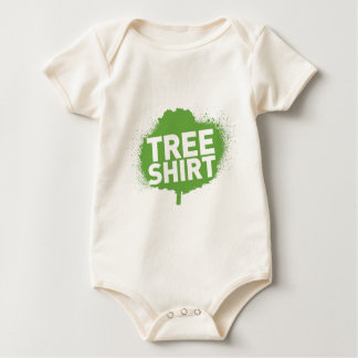 Tree Shirt Tee Shirt