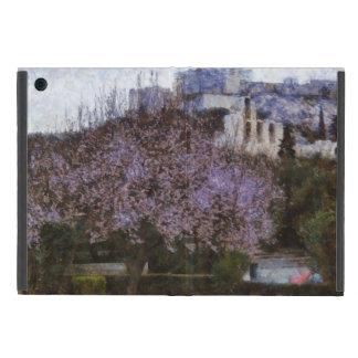 Tree showing the path to the Acropolis iPad Mini Case