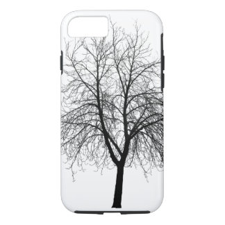 Tree Silhouette Phone Case