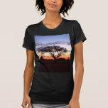tree  silhouette shirt