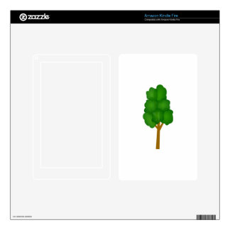 Tree Decals For Kindle Fire