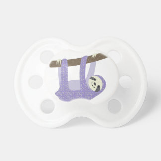 Tree Sloth Pacifier