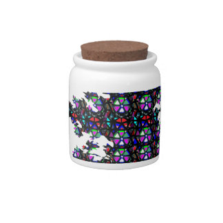 TREE Sparkle GREEN Environment NVN545 SACRED GIFTS Candy Jar