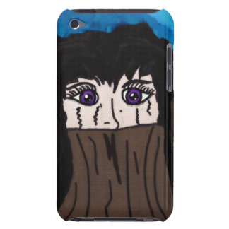 TREE SPELL iPod TOUCH Case-Mate CASE