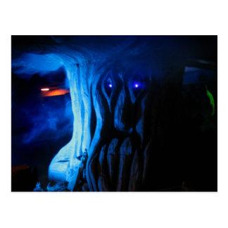 Tree Spirit Postcard