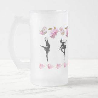 Tree Spirits Dancing Mugs