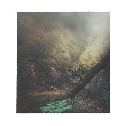 Tree Spot I Libretas Para Notas