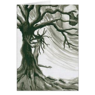 Tree Sprite - Note Cards