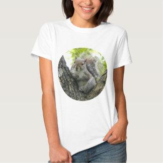 Tree Squirrel T-shirt
