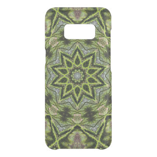 Tree Star Kaleido Galaxy S8 Uncommon Clearly™ Uncommon Samsung Galaxy S8 Case