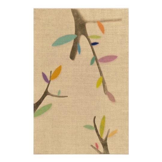 Tree Stationery