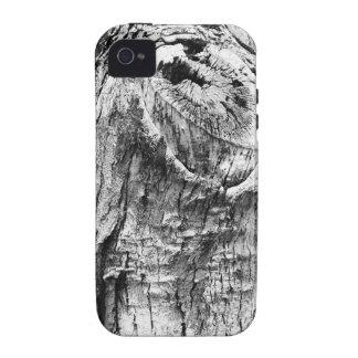 Tree Stump Case-Mate iPhone 4 Case