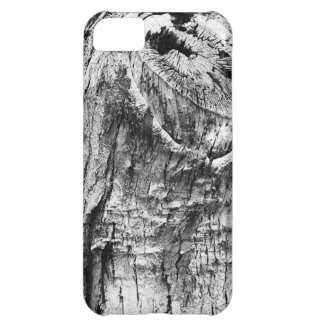 Tree Stump Cover For iPhone 5C