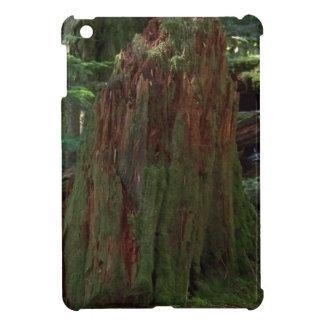 Tree Stump iPad Mini Case