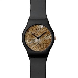 Tree Stump Watch