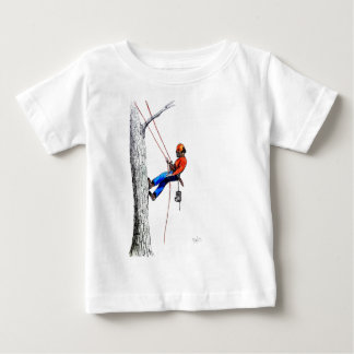Tree Surgeon Arborist Forester T Shirt