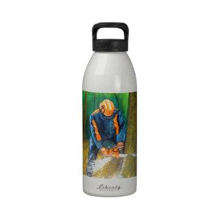 Tree Surgeon Arborist Forester Drinking Bottles