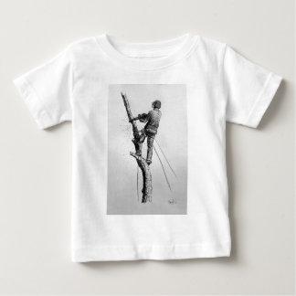 Tree Surgeon  Arborist Stihl T Shirt