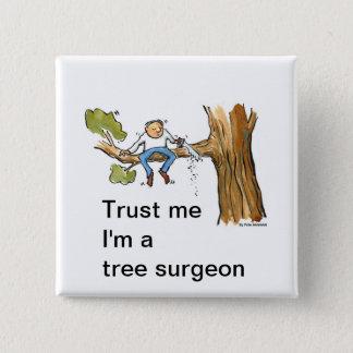 tree surgeon button
