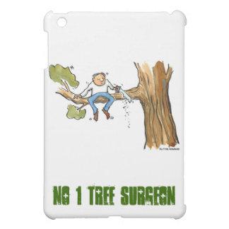 tree surgeon cover for the iPad mini