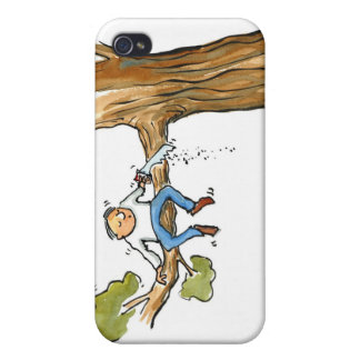 tree surgeon covers for iPhone 4