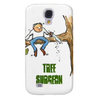 Tree surgeon galaxy s4 cover