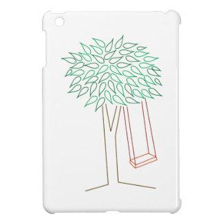 Tree Swing iPad Mini Cases