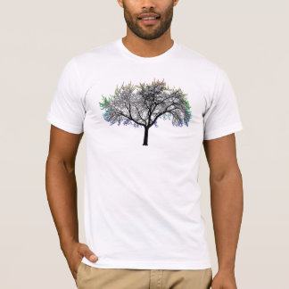 tree. T-Shirt