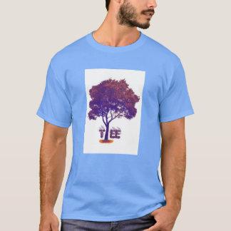 Tree T-shirt Design !