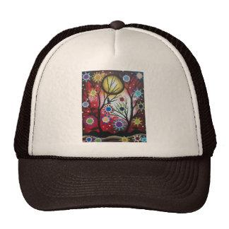 Tree Talk_By Lori Everett_ Day Of The Dead,DOD Trucker Hat