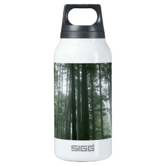 Tree Tall Pines Insulated Water Bottle