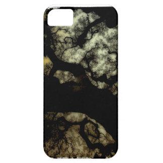 tree terrazo iPhone SE/5/5s case