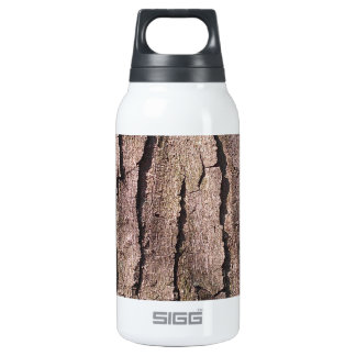 Tree Texture SIGG Thermo 0.3L Insulated Bottle