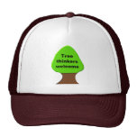 Tree Thinkers Welcome Hat