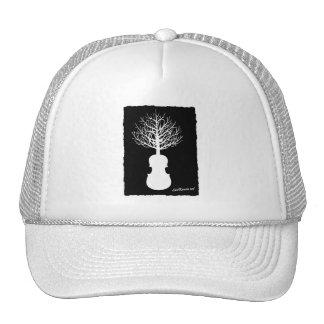 Tree Topper Trucker Hat
