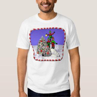 Tree Trimming Shirt