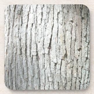 Tree Trunk Bark Coaster