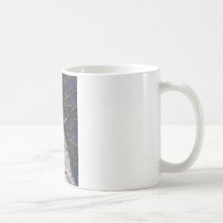 Tree Trunk Coffee Mug
