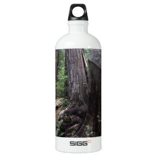 Tree Trunk Water Bottle
