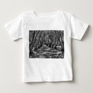 Tree Tunnel Baby T-Shirt