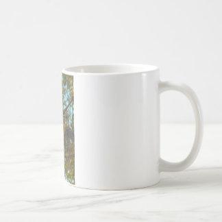 Tree Under Bridge Coffee Mug
