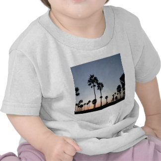 Tree Venice Beach Palm T Shirt