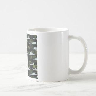 tree village high coffee mug