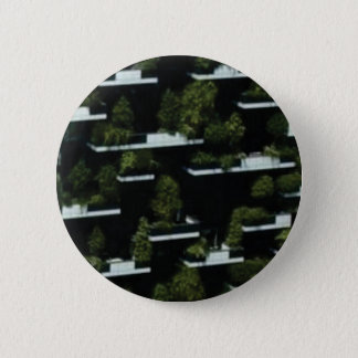 tree village high pinback button